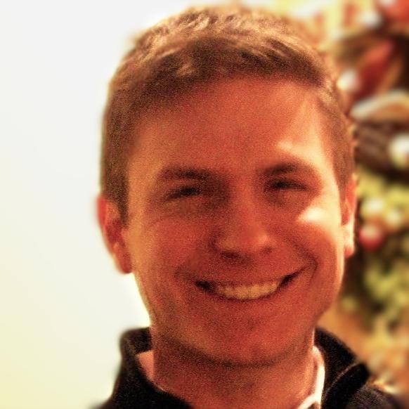 Lucas Smith