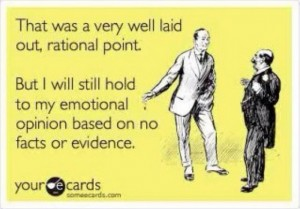 Rational point - No evidence