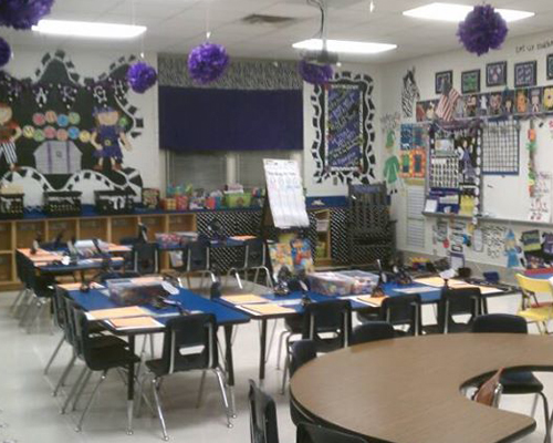 Collaborative Classroom Setup ~ Classroom set up photo contest winners see the pictures