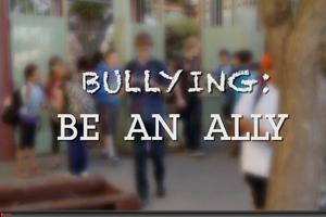 Be An Ally