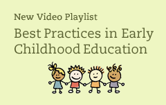 Best Practices in ECE