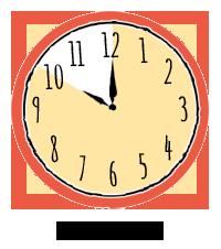 clock 10 hrs