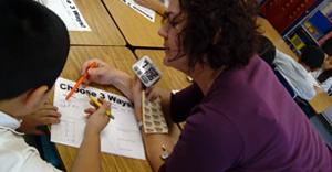 Creating A Positive Classroom