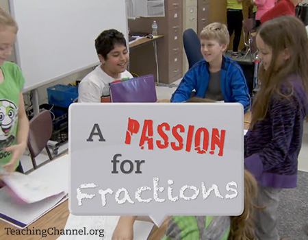 A Passion for Fractions