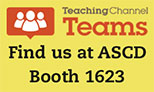 Teaching Channel at ASCD 2014