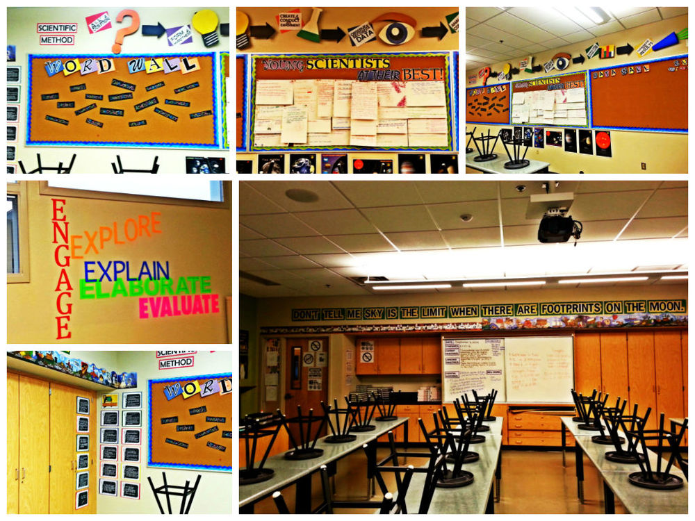See The Winning Classrooms | Show Off Your Classroom