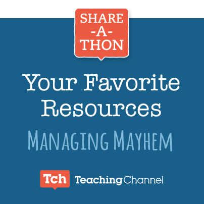 The Share-a-thon: Take Part In A Smart Mob