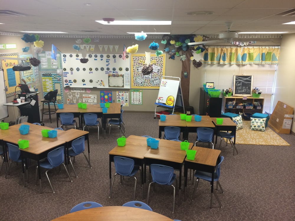 Classroom Design Definition Teaching ~ See the winning classrooms show off your classroom