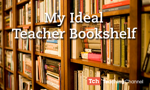 TeacherBookshelf