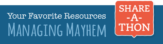 Managing Mayhem in the classroom