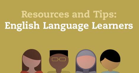 English Language Learners: Teacher Toolkit