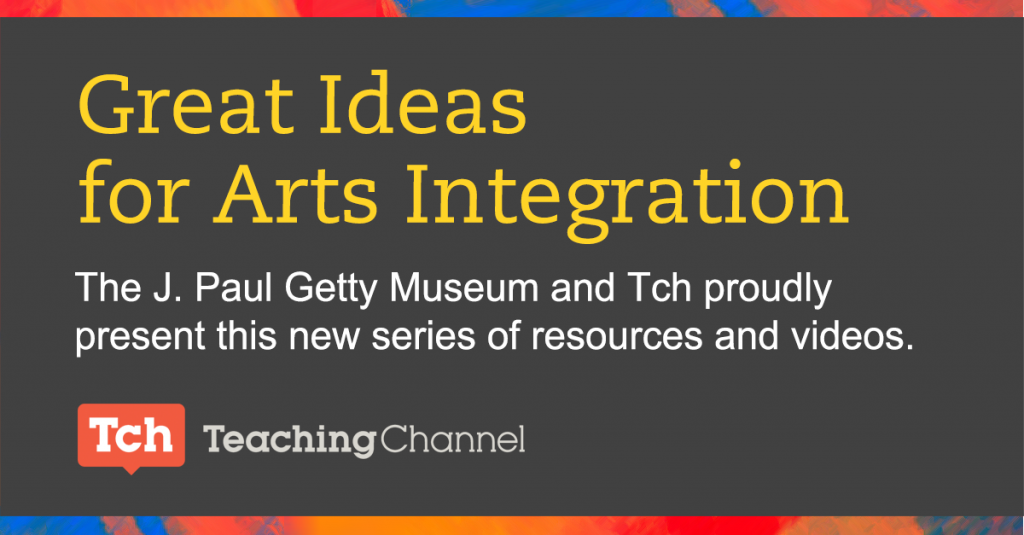 Harnessing The Power Of Arts Integration For Your Students