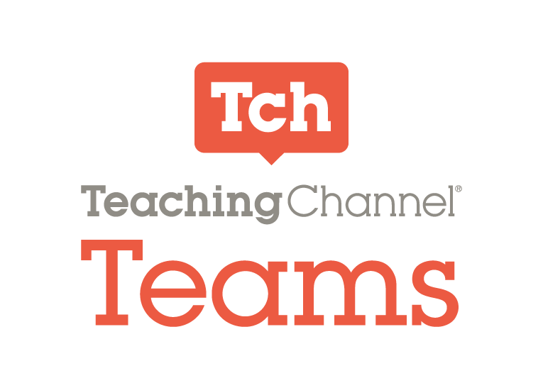 Teaching Channel Teams