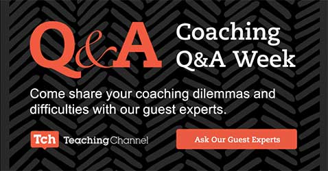 Coaching Q&A Week