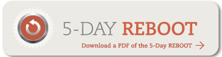 5 Day Reboot For Teachers