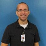 Derek, 5th grade teacher