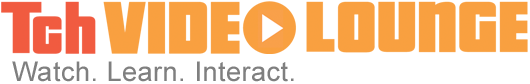 Teaching Channel Video Lounge: Watch. Learn. Interact.