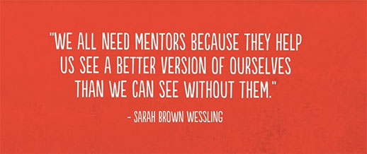 Sarah Brown Wessling quote