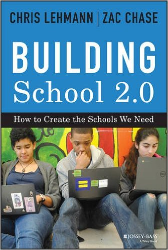 Building School 2.0 book cover