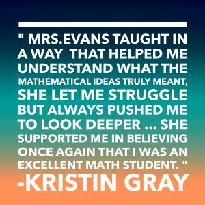 Kristin Gray quote
