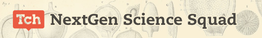 NextGen science squad