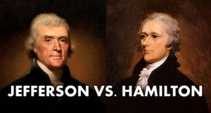 Jefferson v Hamilton