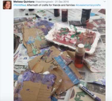 TchItReal tweet Melissa Quintana