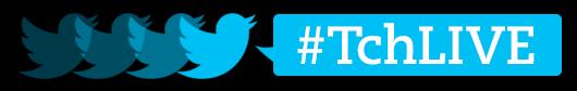 TchLive on twitter