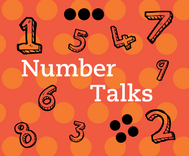 Number Talks image