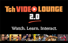 Tch Video Lounge 2.0