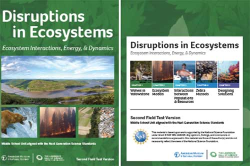 Disruptions in Ecosystems