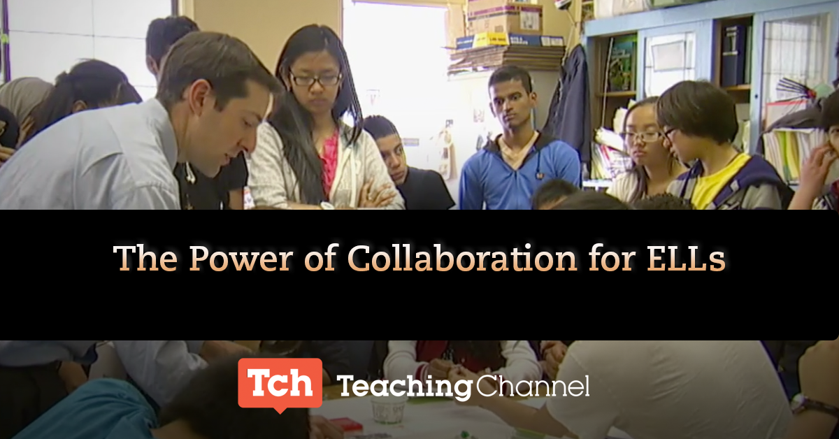 Collaborative Teaching For Esl : Tips for supporting ells through co teaching collaboration