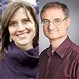 Erica Hodgin & Joseph Kahne