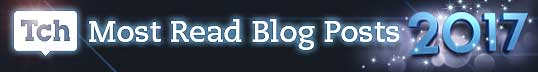 Tch Most Read Blog Posts 2017