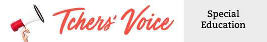 Tchers-Voice-Special education-Blog-Header