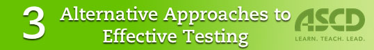 3 Alternative Approaches to Effective Testing Blog Header