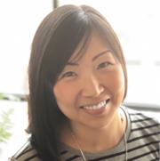 Nicole Shimizu