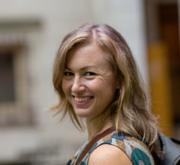 Sarah Ottow