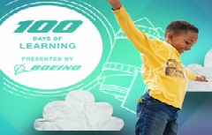 Boeing 100 Days of Learning Repromotion July 2016