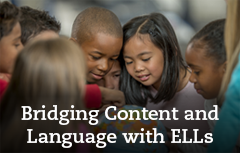 Bridging Content and Language ELL
