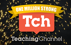 Tch is One Million Strong