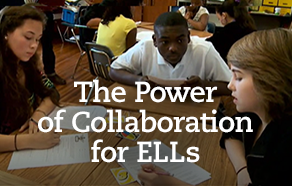 The Power of Collaboration for ELLs