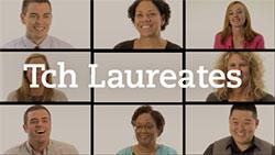Tch Laureates