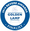 Golden Lamp Award Finalist