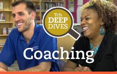 Coaching Deep Dive