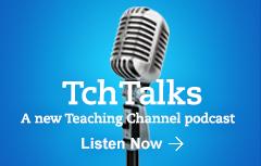 Tch Talks Podcast
