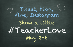 TeacherLove 2016