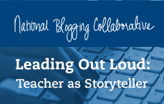 National Blogging Collaborative Leading Out Loud