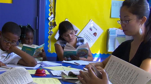 Guided Reading with Jenna: Overview