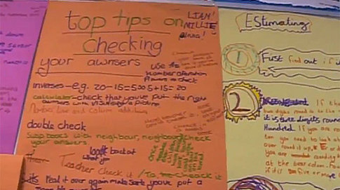 Share Strategies With Posters